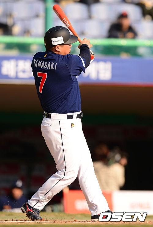 osen_yamazaki home run