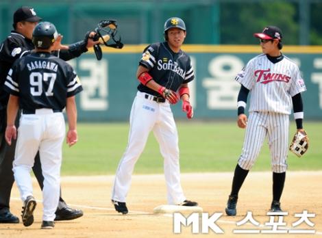 SoftBank Hawks (3rd Squad) Trip to S. Korea